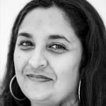 Nadhia Mahommed